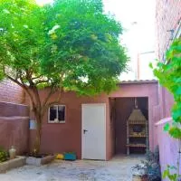 Hotel Casa Azafrán en rubielos-de-la-cerida