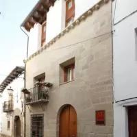 Hotel Casa 1340 en rubielos-de-mora