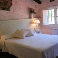 Hotel Posada Rural La Flor Del Nogal en ruente