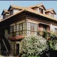Hotel Posada La Casona De Ucieda en ruente