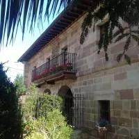 Hotel Casona De La Salceda en ruente