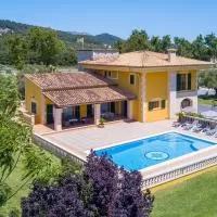 Hotel Villa Son Ferragut en sa-pobla