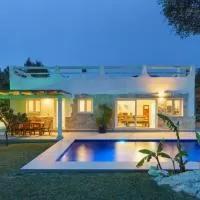 Hotel Villa SON FORTEZA en sa-pobla