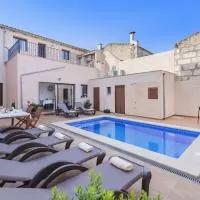 Hotel Villa Sa Placeta en sa-pobla