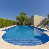Hotel Villa Son Fornari en sa-pobla