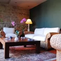 Hotel Hotel Rural Nobles de Navarra en sada
