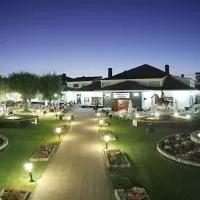 Hotel Hotel Conde Rodrigo II en saelices-el-chico
