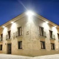 Hotel Puerta del Sol en saelices-el-chico