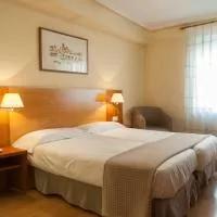 Hotel Hotel Soho Mercado en salamanca