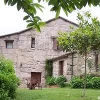 Hotel Casa do Val en salceda-de-caselas