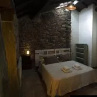 Hotel Hotel Rural Bermellar en saldeana