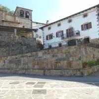 Hotel Casa Rural Juankonogoia en saldias