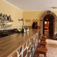 Hotel La Posada del Horno en saldon