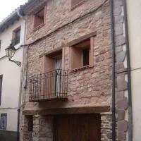 Hotel El Rincón de Bezas en saldon