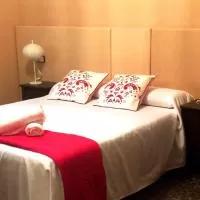 Hotel Casa Rural El Chorrillo en saldon