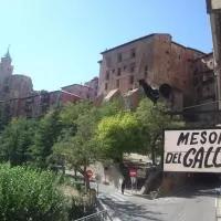Hotel Hotel Mesón del Gallo en saldon