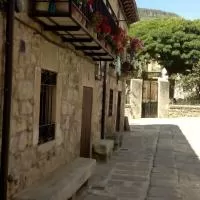 Hotel Casa Rural Sal Del Duero en salduero
