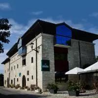 Hotel Hotel Rural Teodosio de Goñi en salinas-de-oro