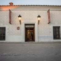 Hotel Posada Isabel de Castilla en salvador-de-zapardiel