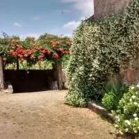 Hotel Casa Rural Maria Bargiela en salvaterra-de-mino