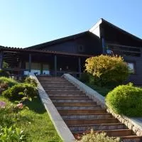 Hotel VILLA LAURA en salvaterra-de-mino