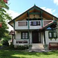 Hotel Chalet Calle Mayor en salvatierra-agurain