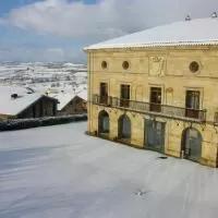 Hotel Parador de Argómaniz en salvatierra-agurain