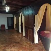 Hotel CASA BORRO Jacetania-Roncal en salvatierra-de-esca