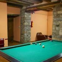 Hotel Casa Blasco en salvatierra-de-esca