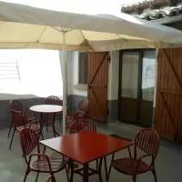 Hotel Casa Sanz en salvatierra-de-esca
