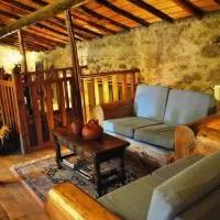 Hotel La Trocha De Hoyorredondo en salvatierra-de-tormes