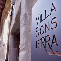 Hotel Hotel Villa Sonsierra en samaniego