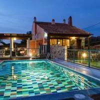 Hotel Hotel Rural El Tejar de Miro en samir-de-los-canos