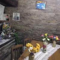 Hotel Fonte Das Bodas en samos
