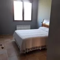Hotel Hostel Val De Samos en samos