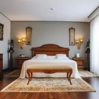 Hotel Hotel Ríos en san-adrian