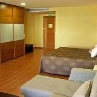 Hotel Hotel Villa De Andosilla en san-adrian