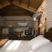 Hotel Posada Los Condestables Hotel & Spa en san-agustin-del-pozo