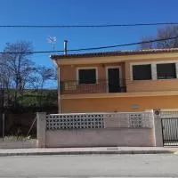 Hotel Apartamentos Rurales Carlos en san-agustin