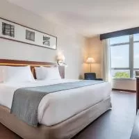 Hotel Eurostars Ciudad de La Coruña en san-amaro