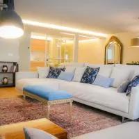 Hotel VIVIENDA DE LUJO EN LA CORUÑA en san-amaro
