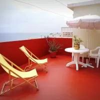 Hotel Casa Cardal 12 en san-andres-y-sauces