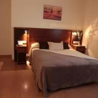 Hotel Hotel San Cibrao en san-cibrao-das-vinas
