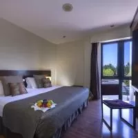 Hotel Eurostars Auriense en san-cibrao-das-vinas
