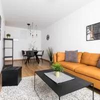 Hotel Apartamento La Nuit con Parking gratis en centro histórico en san-cristobal-de-la-laguna