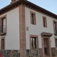 Hotel Casa Rural Casa Jacinta en san-cristobal-de-segovia