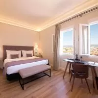 Hotel Hotel Real Segovia en san-cristobal-de-segovia