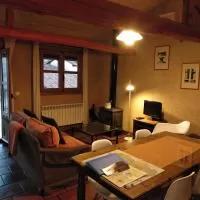 Hotel La Herrera lll en san-esteban-de-la-sierra