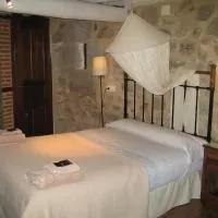 Hotel La Serranilla en san-esteban-de-la-sierra