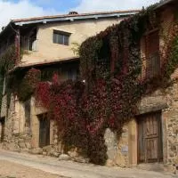 Hotel Casas Rurales Casas en Batuecas en san-esteban-de-la-sierra